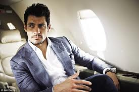 Gideon Cross | fifty shades of grey and more