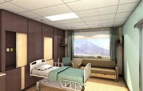 hos room