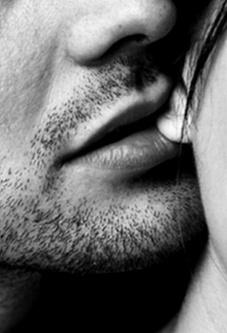 ear bite