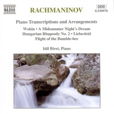 Rachmaninov _ Piano Transcriptions & Arrangements