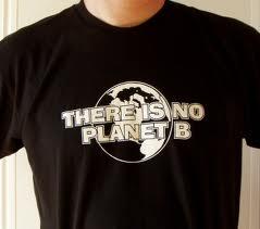 t-shirt earth2