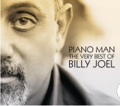 Piano Man_ The Very Best of Billy Joel