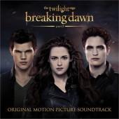 The Twilight Saga_ Breaking Dawn, Pt. 2 (Original Motion Pi