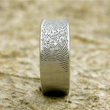 ring - fingerprint