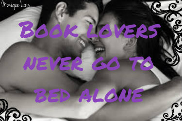 in bed book love