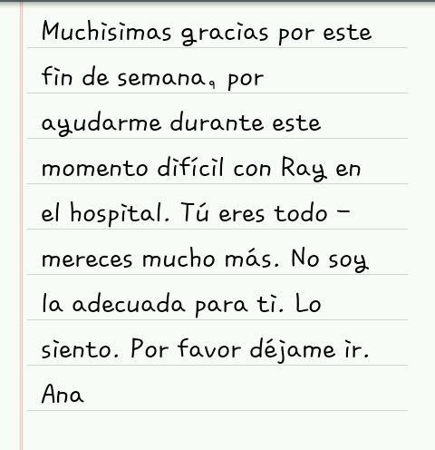 Spanish Note