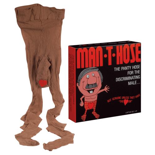 man-t-hose