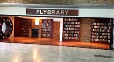 flybrary